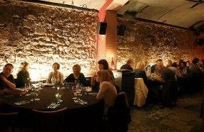 Restaurante el Foro: Restaurante argentino en Barcelona