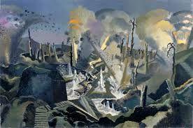 Image result for paul nash war