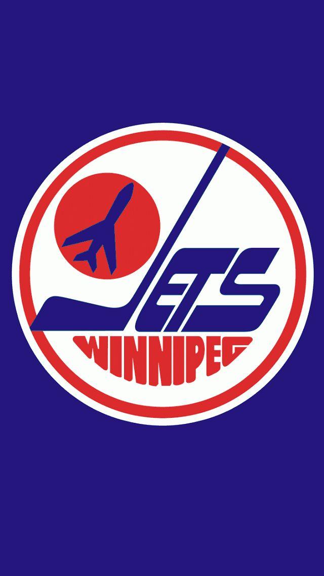 Winnipeg Jets 1979