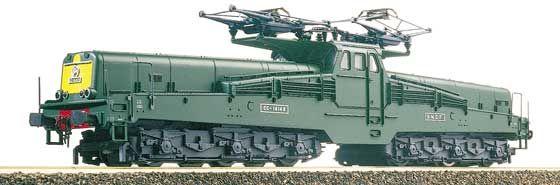 Locomotore olandese