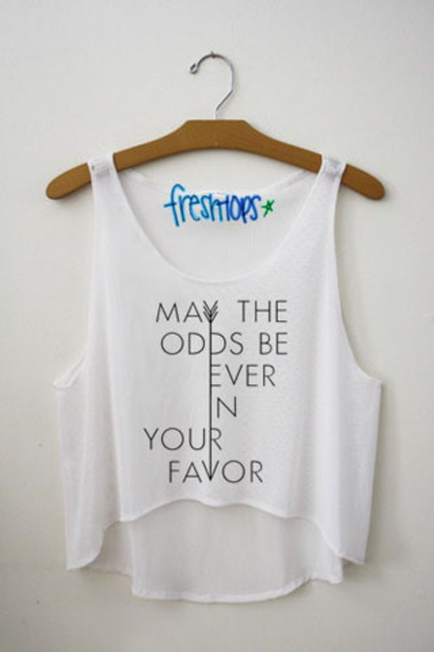 Crop Tops - Fresh-tops.com/ may the odds be ever in your favor