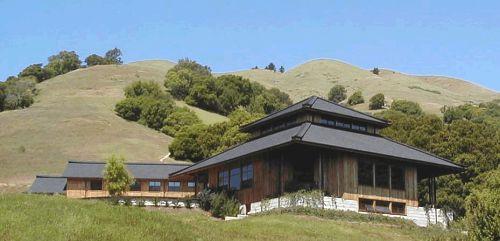 Woodacre, Spirit Rock, West Marin, Real Estate, Marin County, Marin Modern, Bay Area, North Bay