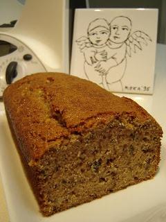 Thermomixer: Thermomix Zucchini Cake