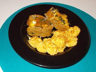 Οι συνταγές του Δίας!Dias recipes!: Ρολό κιμά γεμιστό με σπανάκι, τυριά και αυγά σε κα...