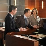 THE GOOD WIFE Season 4 Episode 20 Sex Dolls And Videotape Photos