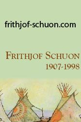 Contributors to the Frithjof Schuon Archive Website