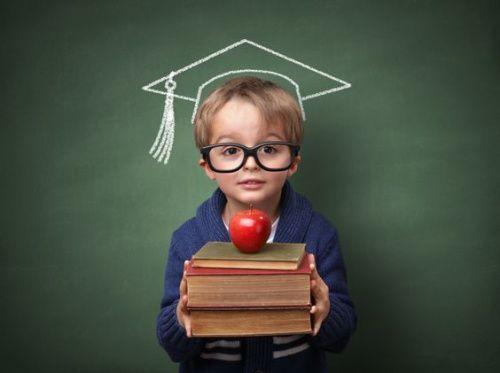 Crea buenos hábitos de estudio en tu hijo - Eres Mamá