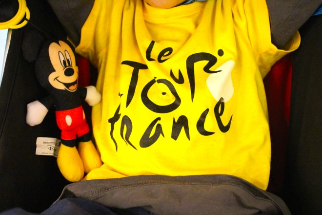 The peloton has started. It's that time again. Rock on for Le Tour. Read all about how you can chase the world's greatest cyclists here: http://www.suitcasesandstrollers.com/articles/view/le-tour-de-france-with-kids?l=s #GoogleUs #suitcasesandstrollers #travel #travelwithkids #familytravel #familyholidays #familyvacations #traveltips #France #TourdeFrance #Cycling