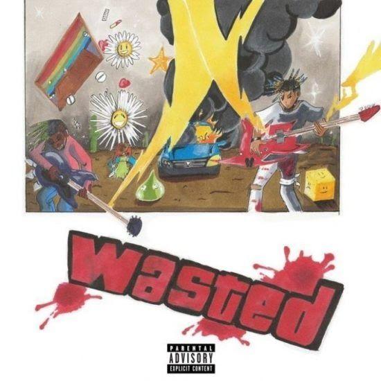 16111621af2d Download Juice WRLD Wasted ft. Lil Uzi Vert Mp3 Download Juice WRLD Wasted  Mp3 Juice
