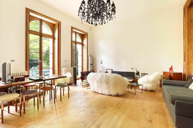 Sale - Mansion Paris 16th (Muette), a Luxury Home for Sale in Paris, Paris - 1080493 | Christie's International Real Estate
