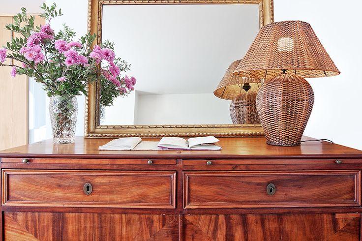 Lampa stołowa - Inspiracje DecoArt24.pl