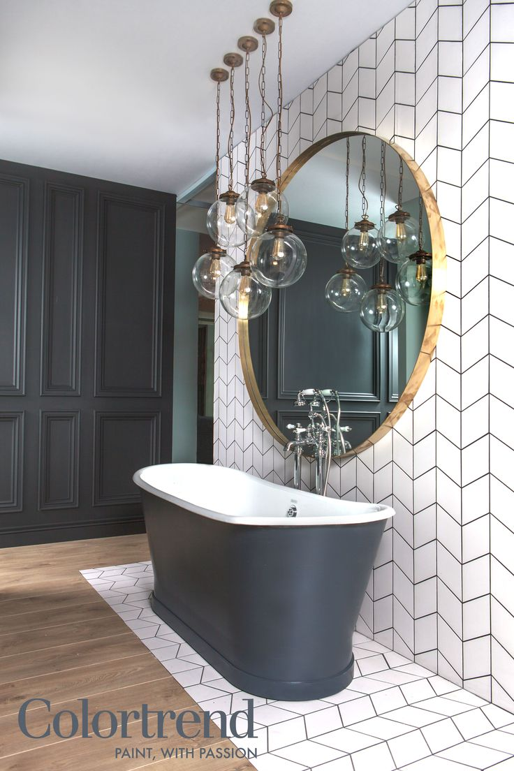 Kingston lafferty design ideal homes showhouse bathroom for Bathroom design kingston