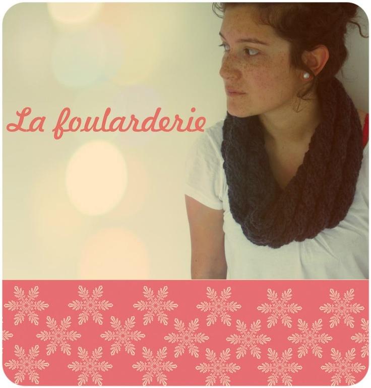La foularderie