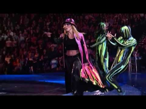 """(52) (HD) Dream Within A Dream Tour - """"Stronger"""" Live From Las Vegas - YouTube"""