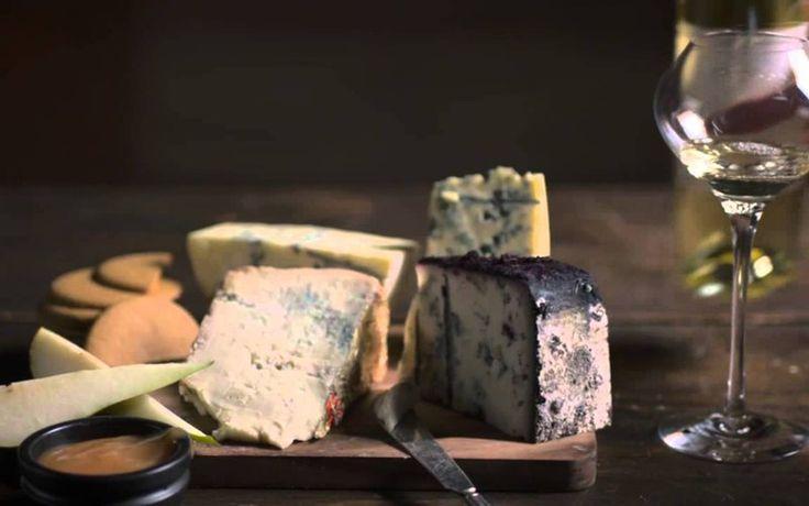 Komponera en ostbricka - Älskade Ost