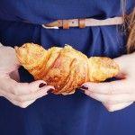 """Die """"Lust am Leben"""" in der Boulangerie Française"""