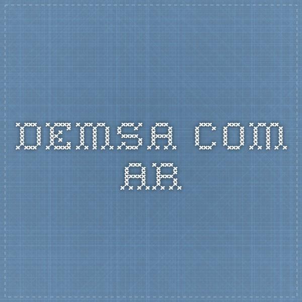 demsa.com.ar