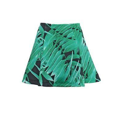 Palm Print Perfection <3 #ZalandoXCovetMe #ZalandoStyle #covetme