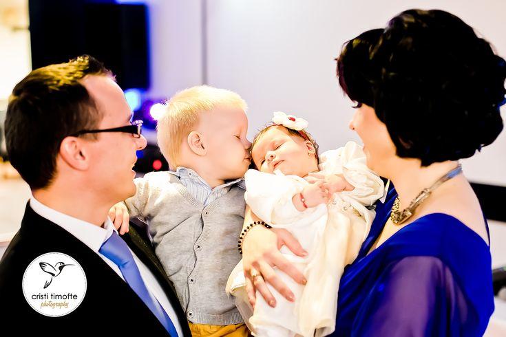 Amelie Farcas 6- botez 05.10.2014