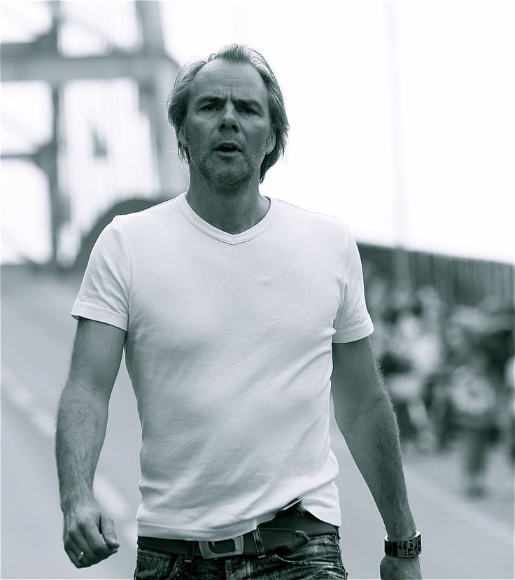 Harald Zwart