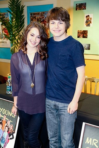 brendan meyer actor