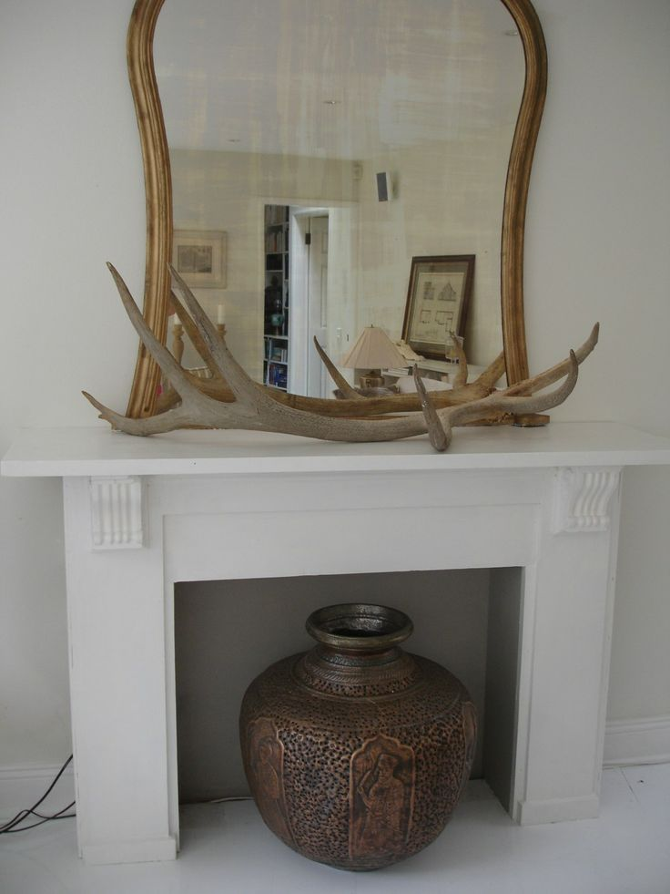 77 best images about Amazing Mantels on Pinterest | Fireplace ...