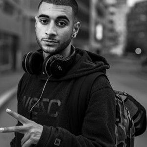 Interview with rapper Kaveh