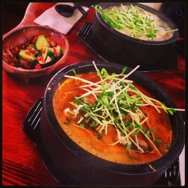 レシピとお料理がひらめくSnapDish - 47件のもぐもぐ - 辛辣海鮮烏冬udon by PeonyYan