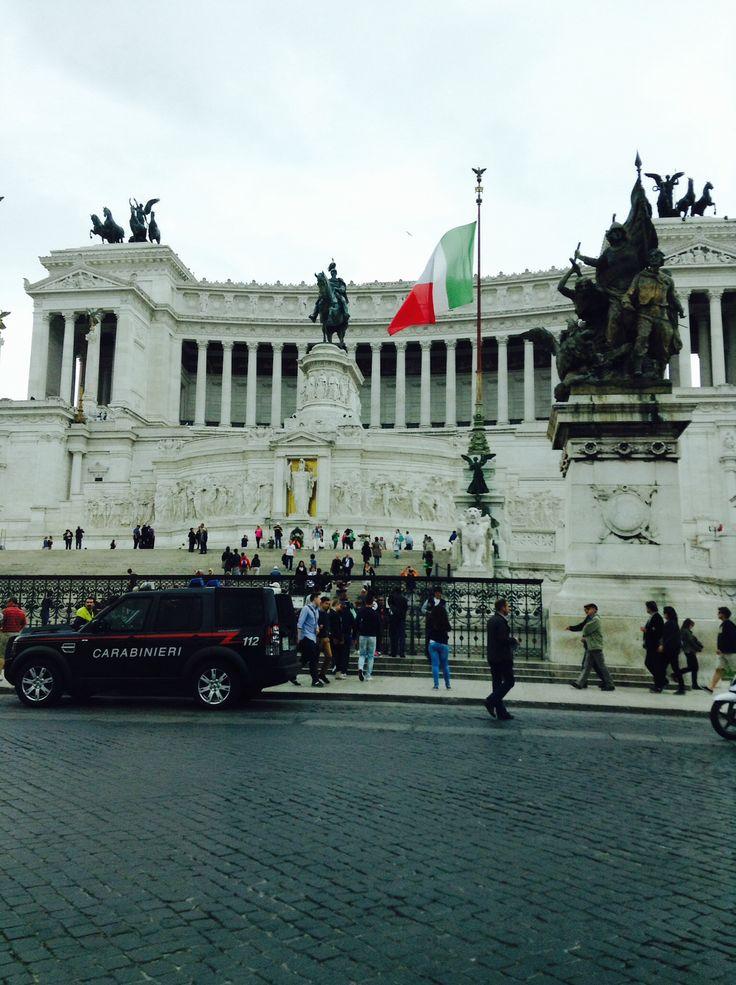 Espíritu de Roma