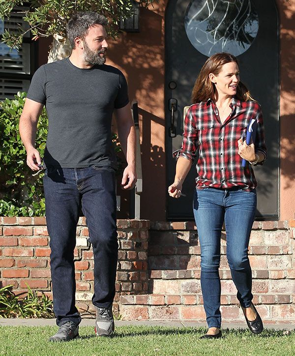 Ben Affleck and Jennifer Garner were spotted going to marriage counseling on Sept. 3 in LA and they were actually smiling for once! Do you think they are trying to give their relationship another go?