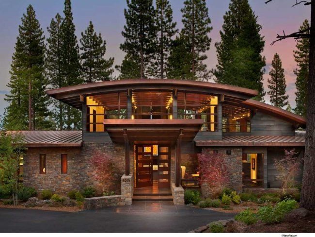 north lake tahoe, california, martis camp $11.85 million home