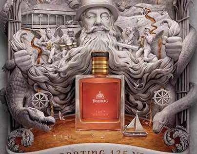 """Check out this @Behance project: """"Bundaberg Rum"""" https://www.behance.net/gallery/12676021/Bundaberg-Rum"""