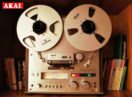 AKAI GX-620 (1981) www.1001hifi.com