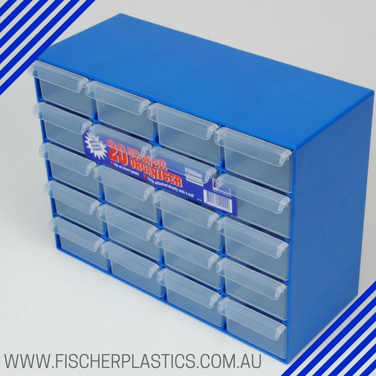 The Fischer Draw Organisers are a tough and durable storage solution. Have you considered using them for storing cards? The tray dimensions fit the most popular cards and will fit all standard sized cards.