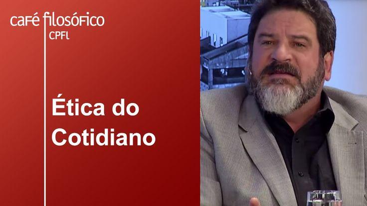 OK Ética do Cotidiano | Mario Sergio Cortella e Clóvis de Barros Filho