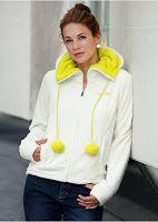 Jachete casual femei Jachetele sunt deosebit de preţioase atât atunci când dorim să adoptăm un stil sportiv, cât şi atunci când dorim să ne plimbăm pe faleză. Totodată jachetele Bonprix arată foarte bine şi iarna, în lumina şemineului. Vezi recomandarile,click link: http://www.magazinuniversal.net/2014/01/jachete-femei-bonprix.html