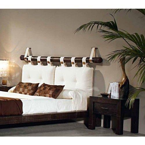 les 25 meilleures id es de la cat gorie lit bambou sur. Black Bedroom Furniture Sets. Home Design Ideas