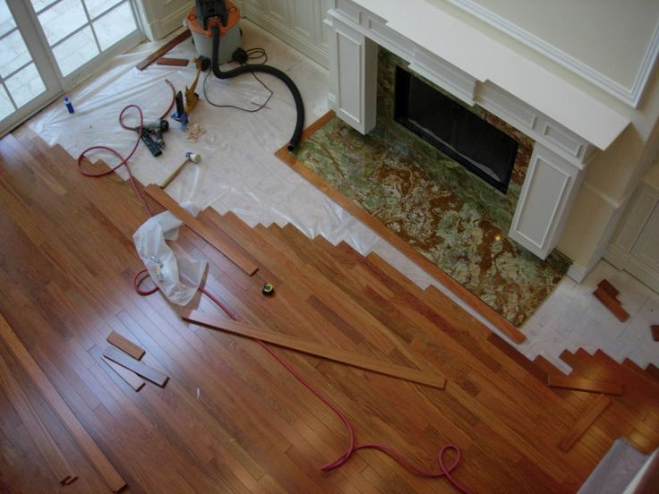Best Installing Wood Floors Design Ideas ~ http://lovelybuilding.com/simple-steps-for-installing-wood-floors/