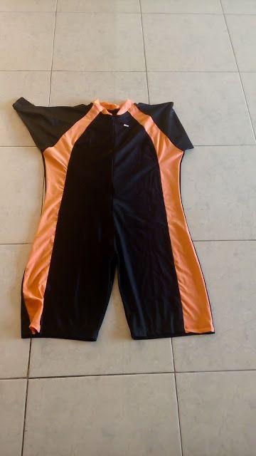 Jual Baju Renang XXL