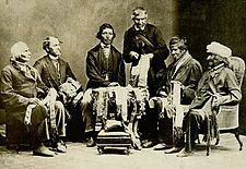 Six Nations of the Grand River - Wikipedia, the free encyclopedia