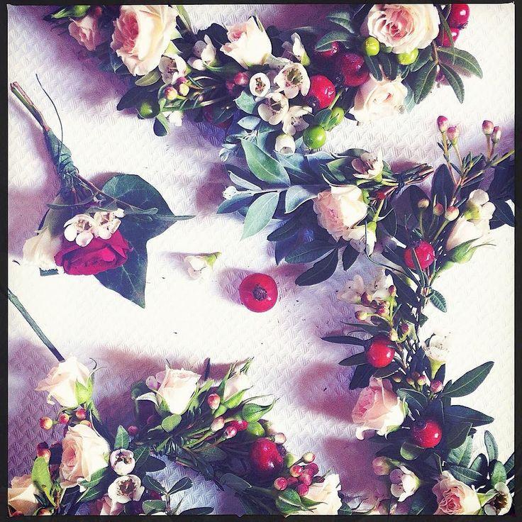 Flower. Passion. Repeat. #elisamoccieventsacademy #luxuryweddings #WeddingLab  #creativity #flowerdesign