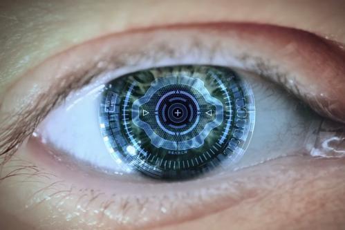 transhumanism zoltan istvan robotics AI