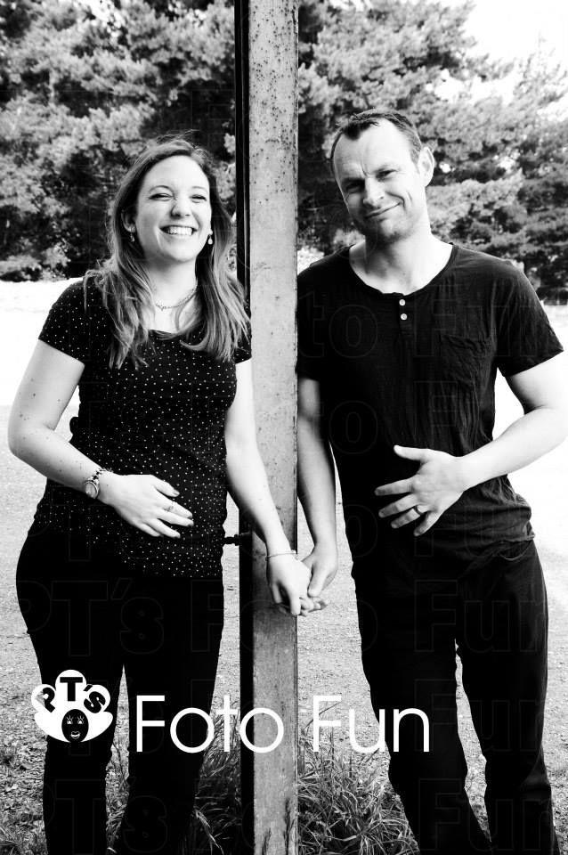 Emma & Harland Maternity