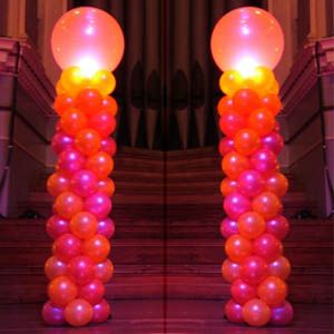 Do It Yourself Balloon Decorating Home About Gift