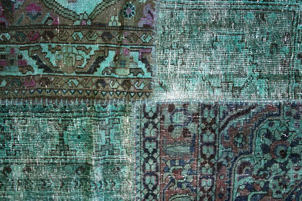 We hold a huge variety of vintage patchworks in stock! http://sourcemondial.co.nz/rugs/patchworks/vintage-overdyed-patchworks/