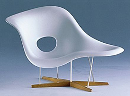 Beach style chair design