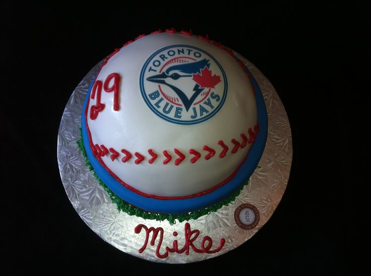 8 best blue jay images on Pinterest Baseball party Birthdays and