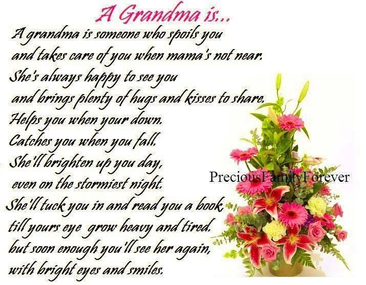 Valentines Day Quotes For Grandma: I Have The Best Grandma EVER And Don't Know What I Would