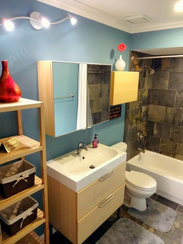 15 Best Images About Small Bathroom Lighting On Pinterest Wall Mount Bathroom Lighting And