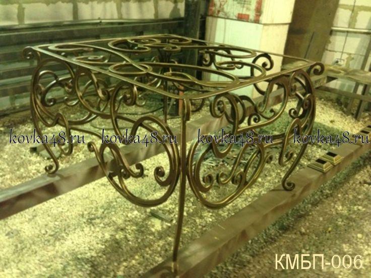 Muebles de hierro forjado camas de hierro forjado mesas for Bancos de forja para jardin